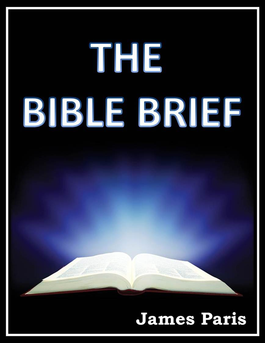 bible summary book