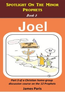 minor prophet joel summary