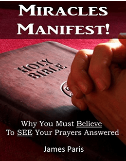 miracles manifest